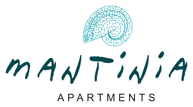 Mantinia Apartments