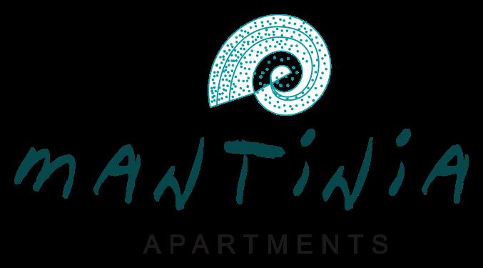 Mantinia Apartments